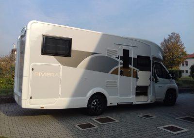 Riviera 87 XT 2021