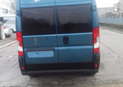 Fiat Ducato Kyros 5 Limited Edition